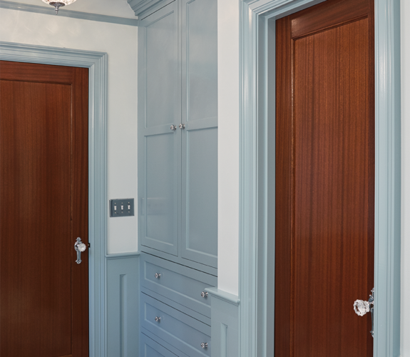 doors and molding